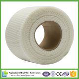 Ткань продукта стеклоткани сетки стеклоткани алкалиа сетки стекла волокна упорная