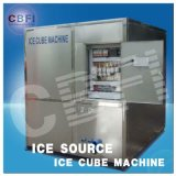 Cbfi Edible Ice Cube Maker für Resturant, Hotel, Bars