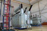 S (f) Z11- 110kv Twee Winding, de Transformator van de Macht van de Verordening van het op-ladingsVoltage voor de Levering van de Macht