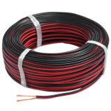 De Parallelle Kabel van het silicone (2 Speld SDW09)