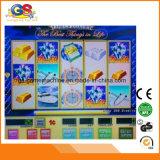 Vida de Igrosoft del casino de la tarjeta de lujo del juego