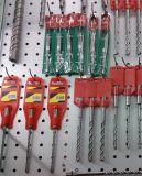 Триппель наклоняет биты бурильного молотка максимального хвостовика SDS электрические (JL-SMTS)