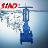 Valvola a saracinesca messa molle aumentante del gambo ANSI125/150