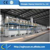 Tyre Waste Recycling Plant com CE, GV, ISO