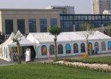 шатёр венчания 15X50m красивейшее романтичное для 600 Seaters