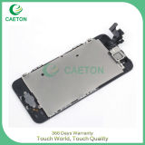 Weißer schwarzer Touch Screen für iPhone 6plus
