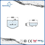 陶磁器のキャビネットの洗面器および虚栄心の上手の洗浄の流し(ACB2187)