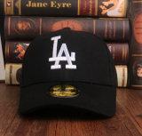 Casquillo de Casquette de la sombrilla de los hombres y de las mujeres del La de Dodgers del fabricante