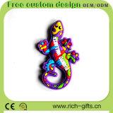 Prodotti del ricordo dei turisti per i regali del magnete del frigorifero del PVC del Messico (RC-TS110)