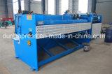 De populaire Hydraulische Scherpe Machine van het Wapen van de Schommeling QC12y 20X4000