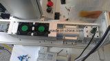 工場価格の光ファイバレーザーのマーキング機械