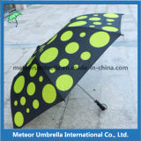 Customed Logo DesignのコンパクトなGolf Umbrella