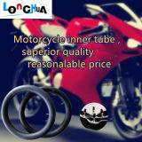 Tubo interno de la bicicleta cómoda suave de la motocicleta de la sensación de la mano (2.50-16)