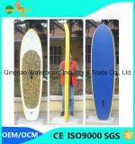 Unterhaltungs-Sport aufblasbarer Fastfood- Paddleboard Sup-Vorstand