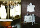 Kabinet van de Ijdelheid van de Badkamers van de Gootsteen van de luxe het Enige (aa-011)