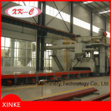 中国最もよいPerfomanceの製造業者の車輪のローラーのショットブラスト機械