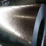 (0.14mm-0.8mm) O material de aço de China galvanizou as bobinas de aço Q195