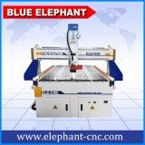 Ele 1330 CNC van het Houtsnijwerk Router, Houten CNC Router voor het Maken van Houten Deur, Comité