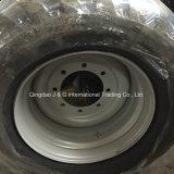 Trc-03 550 / 45-22.5 maquinaria agrícola Granja de flotación Neumáticos de remolque del esparcidor, Cosechadora, Bins cisterna