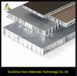 Più nuovo comitato di alluminio decorativo del favo di buona qualità 2017