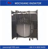 Wd305tad68: Alto grande serbatoio di acqua del radiatore di 682kw che genera insieme