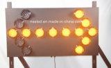 Signe de route de circulation d'écran d'Afficheur LED de Nse1400-750-1-Y