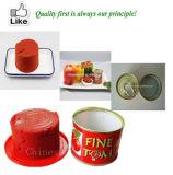 Soem-Marke eingemachtes Tomatenkonzentrat von China