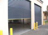 Профессиональное промышленное изготовление двери подъема ролика