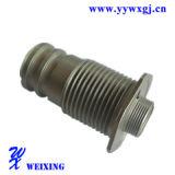 L'OEM partie l'adapteur convenable de durites de cachetage hydraulique masculin d'embout