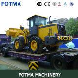 Lw300fn XCMG затяжелитель колеса 3 тонн