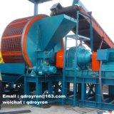 Qishengyuan fêz fazer à máquina Waste do Shredder do pneu/pneu que Shredding a máquina (da estaca) (a CERTIFICAÇÃO do CE ISO9001)