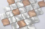 Mosaico 2017 del metal de la linterna para el suelo