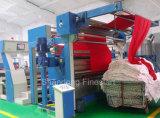 Textilmaschine Wärme-Einstellung Stenter