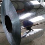 Soldado enrollado en el ejército de acero galvanizado sumergido caliente de la bobina del surtidor de China