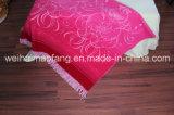 Coperta pura di lana tessuta delle lane di Virgin
