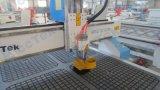 China-Hersteller-Zubehör3d hölzerner Engraver u. CNC-hölzerne Fräser-Maschine 1325