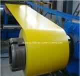 工場価格の品質は電流を通された鋼鉄コイルの屋根ふきシートPPGIをPrepainted
