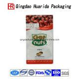 Полиэтиленовый пакет для упаковки еды