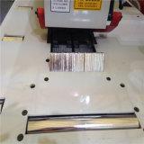 直線切断のための木製の働く機械