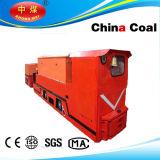Ctl15 подземная разработка Battery - приведенное в действие Electric Locomotive