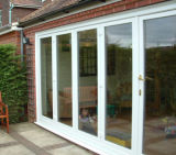 Gutes Reasonable Price Sliding Window und Door Use PVC Profile
