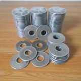 China Factory Stainless Steel Micron Screen Filter Disc