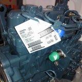 1,8 Ton motor Kubota cero giro de voladizo Mini excavadora