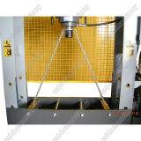 Machine actionée par l'électricité Jmdy100-30 de presse hydraulique