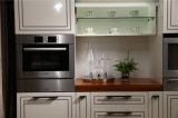 Welbom neues Modell-moderner hoher Glanz-Küche-Luxuxschrank