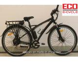 Batteria di litio e bici della città e per la bicicletta elettrica della polizia