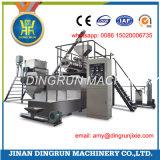 de grote machine van de het huisdierenhondevoer van het capaciteitsroestvrij staal