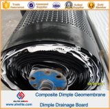 HDPE Dimple Geomembrane für Landscope Engineering