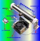 チタニウムの合金の管オゾン発電機(SY-G100g)