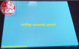 El panel de pared del panel acústico del panel de techo del panel de Soundabsorb del techo